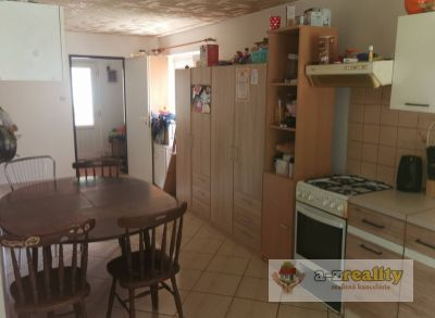 3106 Na predaj rodinný dom v Semerove