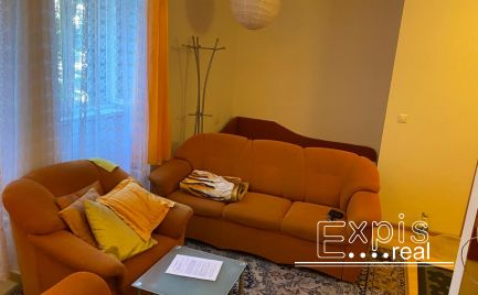 PRENÁJOM 1-izbový byt v Staré Mesto Jelenia ulica, EXPISREAL