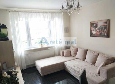 Areté real- predaj nádherného, priestranného 3izb.bytu v Senci v kľudnej lokalite. Voľný od 1.9.