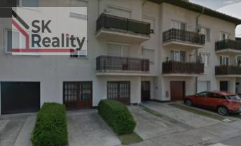 4-izbový byt (VELOX) 110 m2 + veľká garáž a pivnica - VYBAVÍME FINANCOVANIE