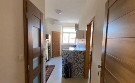 Prenájom 1-izbového bytu, Gorkého ulica, Bratislava