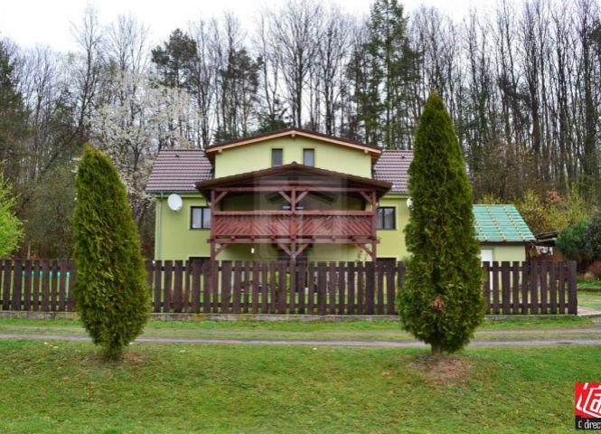 Rodinný dom - Kalinovo - Fotografia 1