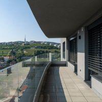 3 izbový byt, Bratislava-Staré Mesto, 88 m², Novostavba