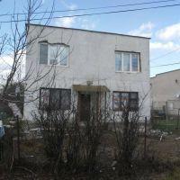 Rodinný dom, Nižný Žipov, 168 m², Čiastočná rekonštrukcia