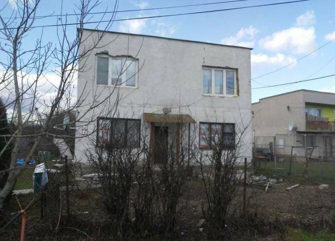 Rodinný dom - Nižný Žipov - Fotografia 1