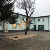Administratívna budova, Trnava, 612 m², Čiastočná rekonštrukcia