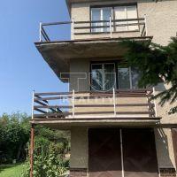 Vidiecky dom, Ruskov, 5806 m², Pôvodný stav