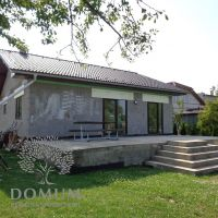 Rodinný dom, Horňany, 85 m², Novostavba