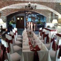 Reštauračné, Levice, 360 m², Pôvodný stav
