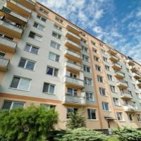 2 izbový byt, Piešťany, 64.70 m², Čiastočná rekonštrukcia