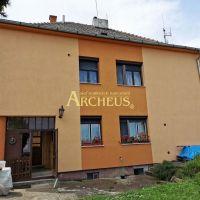 Rodinný dom, Veľký Kýr, 200 m², Čiastočná rekonštrukcia