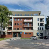 2 izbový byt, Piešťany, 55.54 m², Novostavba
