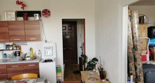 Ponúkame na predaj 1 izb. byt vo Veľkom Krtíši
