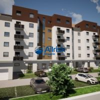 3 izbový byt, Nové Zámky, 74.90 m², Novostavba