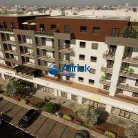 4 izbový byt, Nové Zámky, 105.96 m², Novostavba
