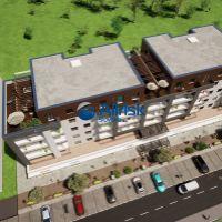 5 a viac izbový byt, Nové Zámky, 261.94 m², Novostavba