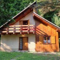 Chalupa, rekreačný domček, Košická Belá, 114 m², Kompletná rekonštrukcia