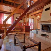 Chalupa, rekreačný domček, Veľký Folkmar, 114 m², Kompletná rekonštrukcia