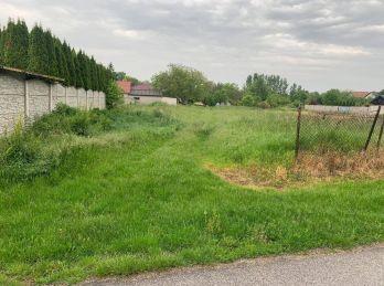 Predaj pozemku o rozlohe 10,45á v obci Brestovec, okres Komárno