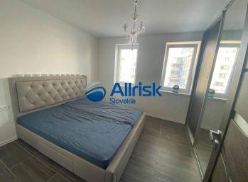 Zariadený 2-izbový byt v novostavbe na prenájom - aj pre náročných záujemcov