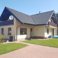 Rodinný dom, Ivanka pri Dunaji, 360 m², Novostavba