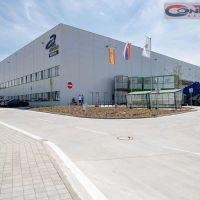 Skladovacie, Bratislava-Devínska Nová Ves, 8000 m², Vo výstavbe