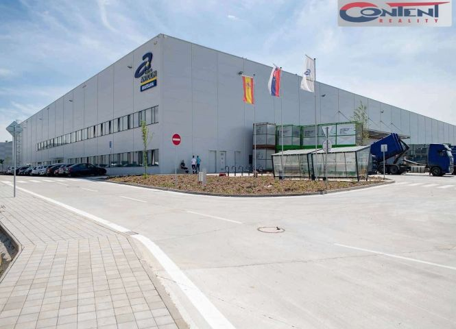skladovacie - Bratislava-Devínska Nová Ves - Fotografia 1