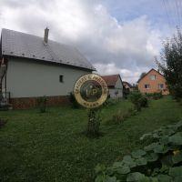 Pre rodinné domy, Nededza, 400 m²