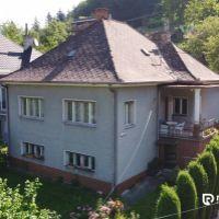 Rodinný dom, Trenčianske Teplice, 270.21 m², Pôvodný stav