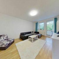 4 izbový byt, Bratislava-Podunajské Biskupice, 79 m², Čiastočná rekonštrukcia