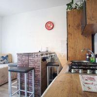 1 izbový byt, Nové Zámky, 34.85 m², Čiastočná rekonštrukcia