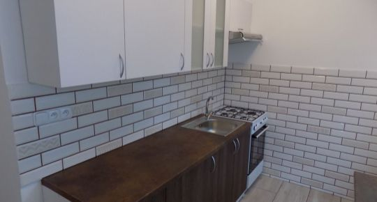 Na prenájom 3 izbový byt 65 m2 Prievidza M. Mišíka BV1011