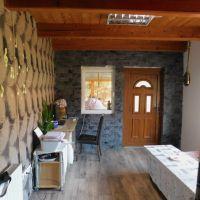 Rodinný dom, Jablonica, 130 m², Čiastočná rekonštrukcia
