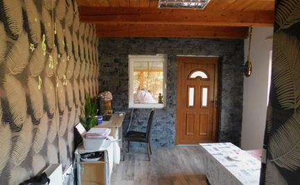 Na predaj rodinný dom s veľkorysým priestorom 7 izbieb v obci Jablonica (okr.Senica).