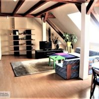 4 izbový byt, Bratislava-Staré Mesto, 160 m², Kompletná rekonštrukcia