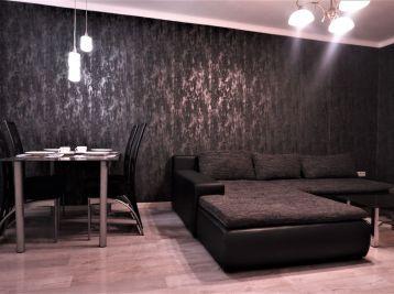 Veľmi pekný 3-izbový byt na dlhodobý prenájom v Seredi - 1
