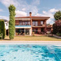 Rodinná vila, Bratislava-Vrakuňa, 550 m², Čiastočná rekonštrukcia
