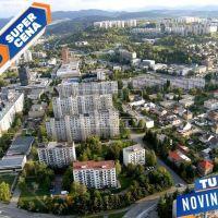 2 izbový byt, Považská Bystrica, 55 m², Pôvodný stav