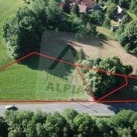 Pre rodinné domy, Liptovské Matiašovce, 2718 m²