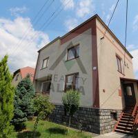 Rodinný dom, Sučany, 735 m², Čiastočná rekonštrukcia