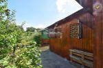 chata, drevenica, zrub - Prievidza - Fotografia 7