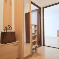 2 izbový byt, Partizánske, 52 m², Čiastočná rekonštrukcia