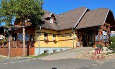 Reštaurácia s ubytovaním ⎟ Penzión ⎟ Vysoké Tatry