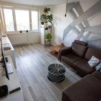 2 izbový byt, Košice-Západ, 40 m², Kompletná rekonštrukcia