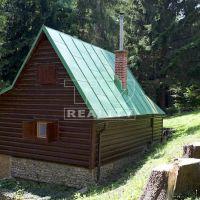 Chalupa, rekreačný domček, Martin, 53 m², Čiastočná rekonštrukcia