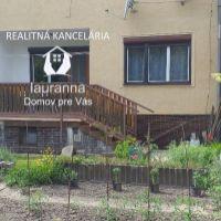 Rodinný dom, Dunajská Streda, 123 m², Pôvodný stav