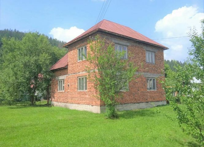 Rodinný dom - Turzovka - Fotografia 1