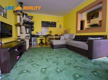 Predaj veľkometrážneho 3 izbového bytu PRIEKOPA