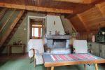 chata, drevenica, zrub - Poniky - Fotografia 10