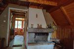 chata, drevenica, zrub - Poniky - Fotografia 4